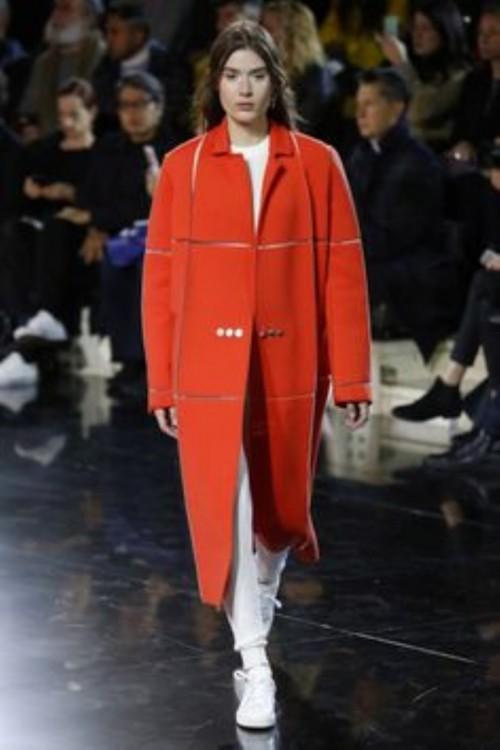 Esteban Cortazar Fashion Week 2017