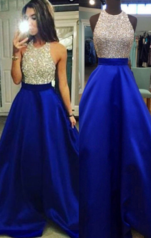 Amazing Usa Women Formal Prom Cocktail Party Ball Gown