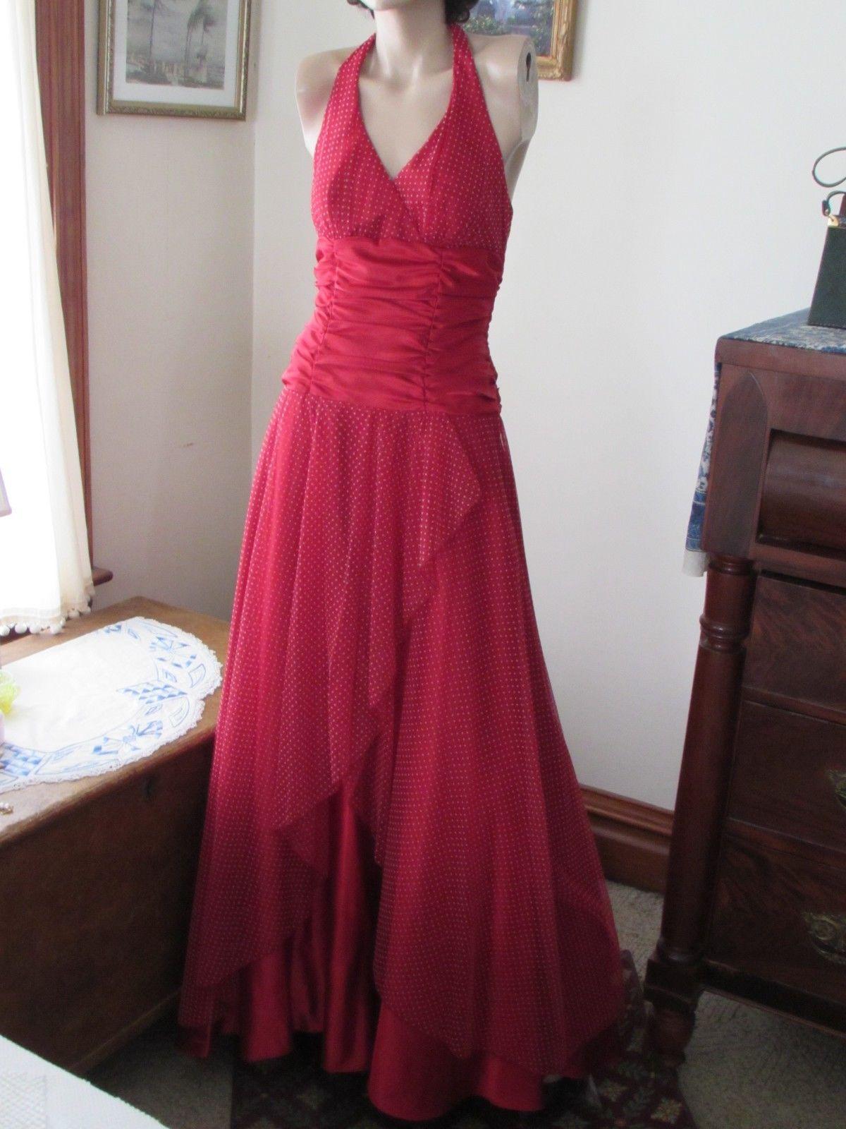 0ce56ac4898 Stunning Red Evening Dresses