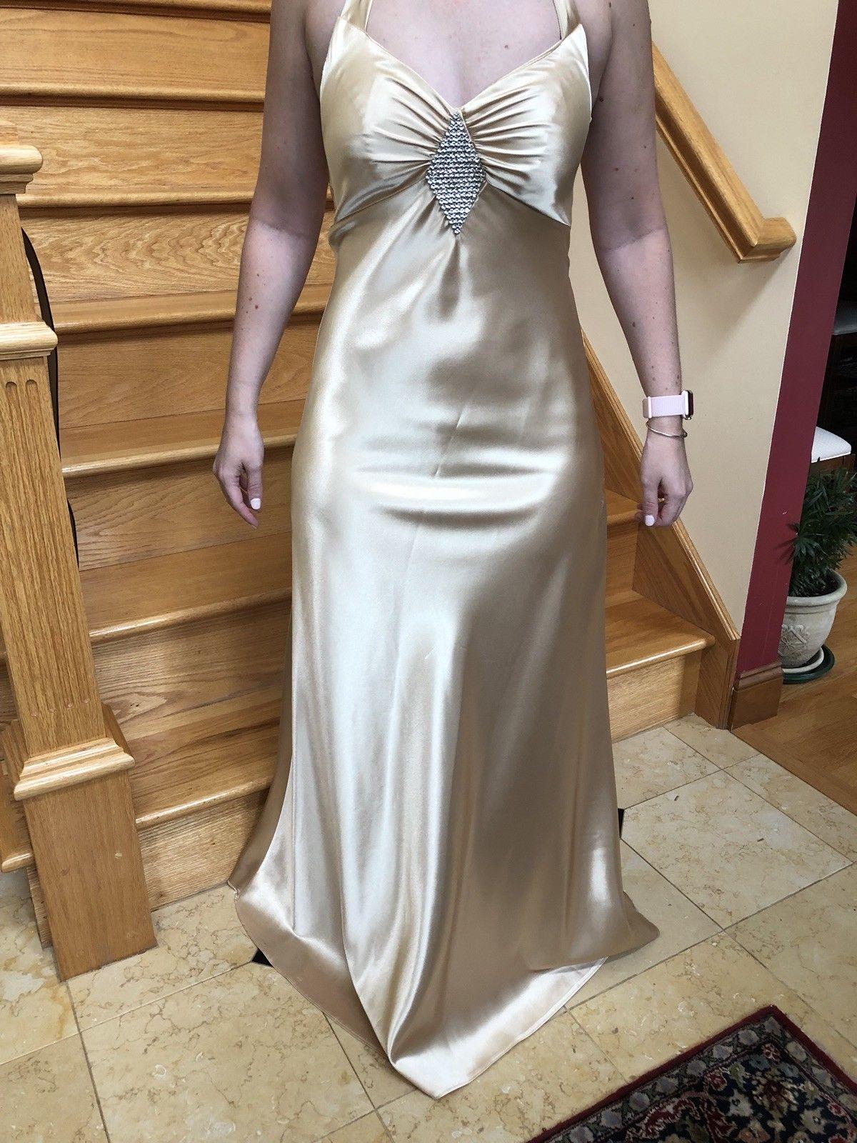 054ee35cf05 Great Jessica McClintock Prom Dress 2018