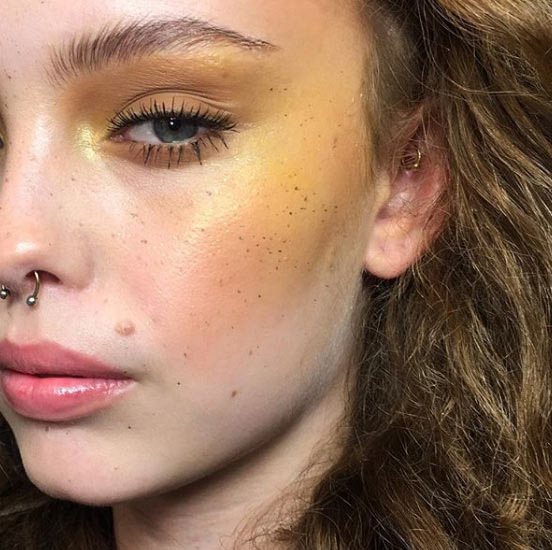 Fashion Beauty Trends: Crazy Beauty Trends Of 2018-2019