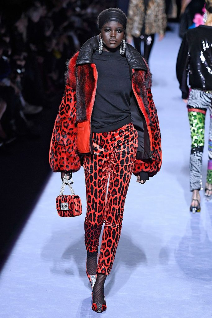 Fall/Winter 2018-2019 fashion trends