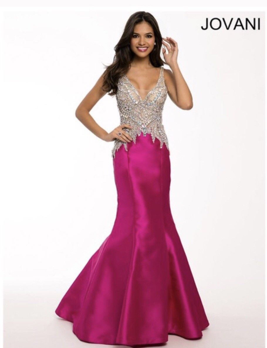 381688cebfe Awesome Jovani Evening Gown   Prom Dress 99326 2018