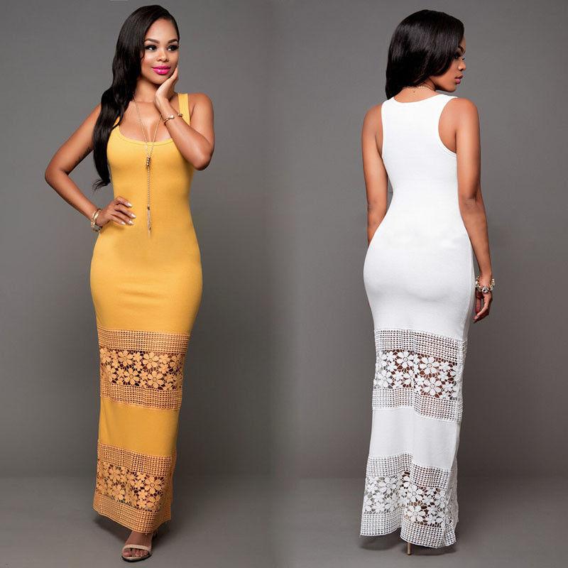 Fashion Dresses 2019: Awesome Women Summer Dress Boho Maxi Long Evening Party
