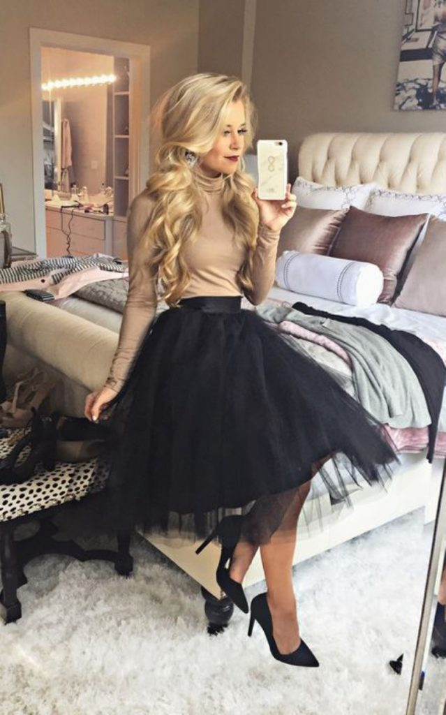 45 Best Christmas Party Outfits 2018 2019 B2b Fashion