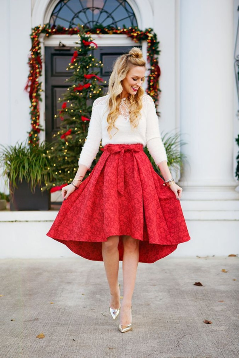 857ed6ad74 Best Christmas Party Outfits 2018-2019! Party where  Party here. If you re  looking for a new Christmas party dress to go to that event you ve got  planned