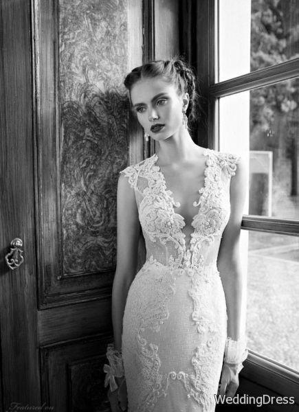 Berta Wedding Dresses Winter women's Bridal Collection