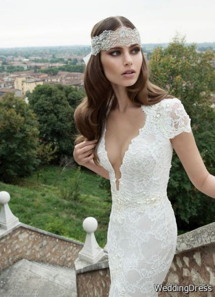 Berta Wedding Dresses Winter women's Bridal Collection