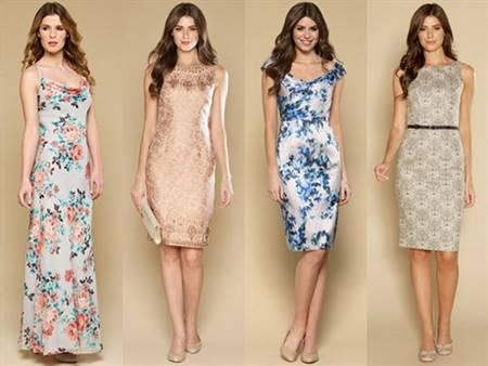 Dresses for a summer wedding guest