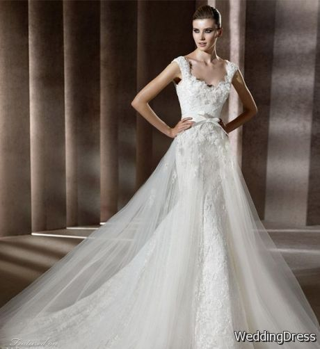 Elie by Elie Saab Wedding Dresses women's Bridal Collection