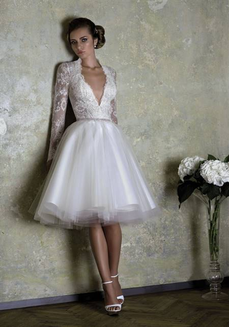 French wedding gowns