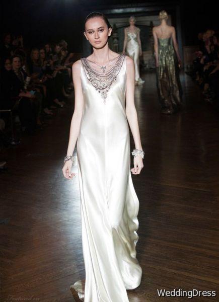 Johanna Johnson Spring women's Wedding Dresses                                      Muse Bridal Collection