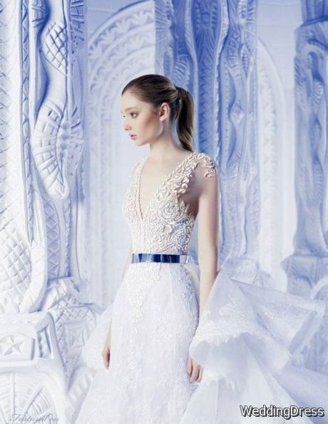 Michael Cinco Wedding Dresses Spring women's