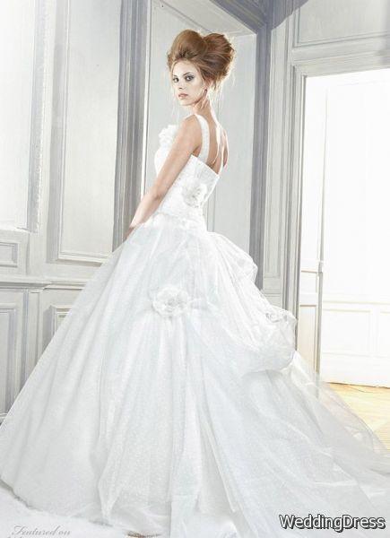 Pronuptia Wedding Dresses women's                                      Féerie Bridal Collection