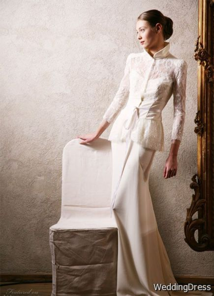 Topaza Pella women's Wedding Dress Collection
