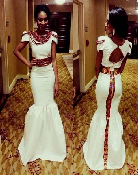 african traditional wedding dresses