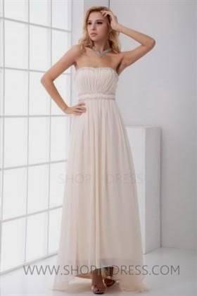 ankle length prom dresses