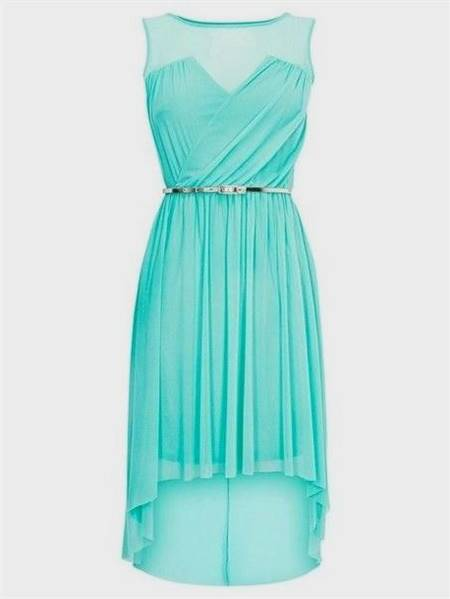 aqua casual dresses
