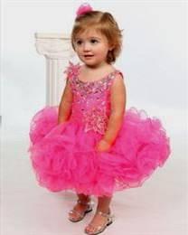 baby flower girl dresses 12 months