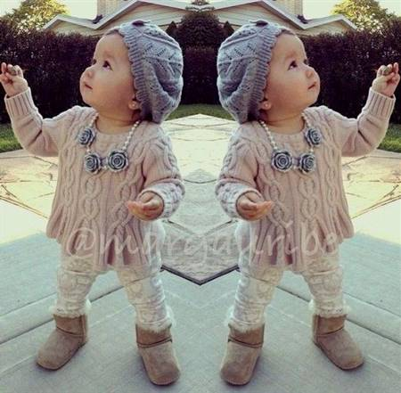 baby girl clothes newborn swag