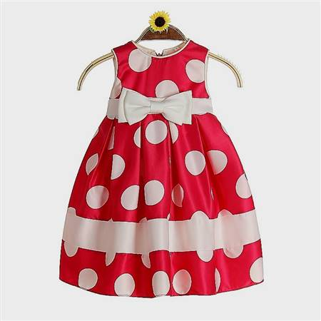 baby girl dresses 1 year