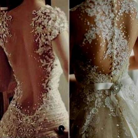 backless wedding dresses pinterest