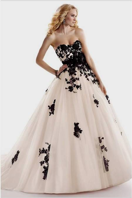 ball gown silhouette dress