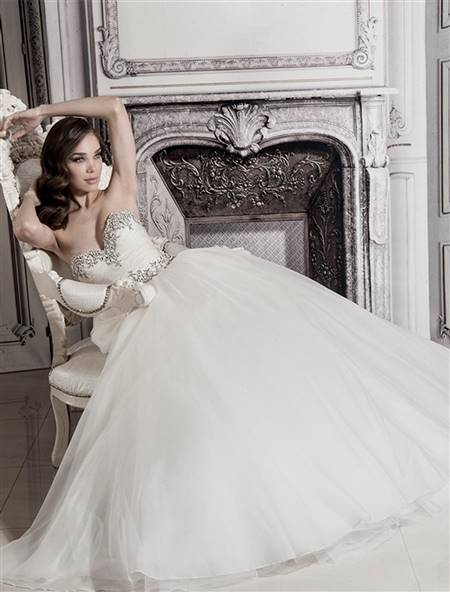 ball gown wedding dresses pnina tornai