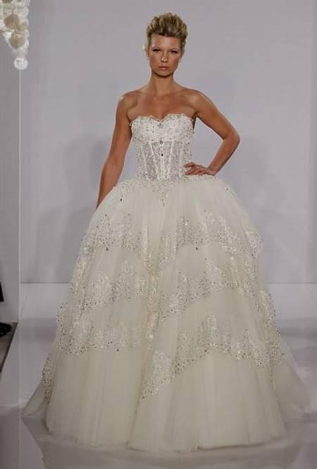 ball gown wedding dresses vera wang