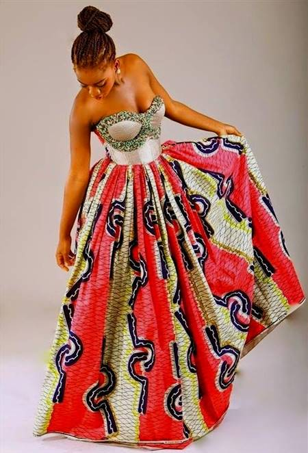 beautiful african dress designs