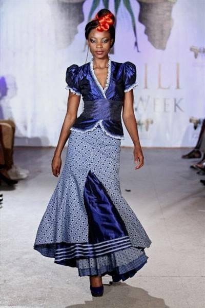 beautiful african wedding dresses
