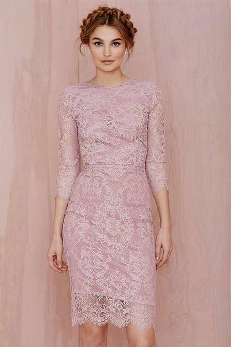 beautiful dresses for wedding guests