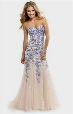 beautiful lace prom dresses