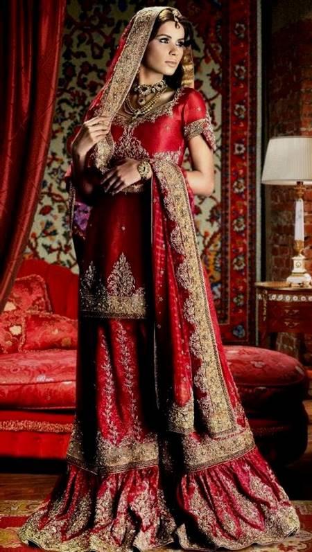 best wedding dresses ever indian
