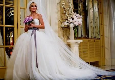 best wedding dresses in the world