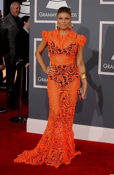 beyonce red carpet dresses
