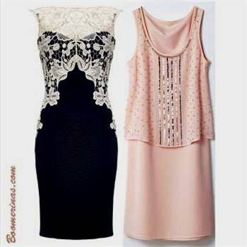 casual dinner dress for women