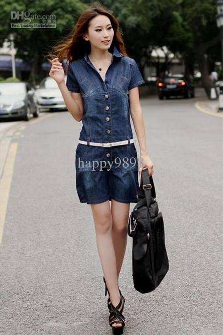 casual dress for women jeans