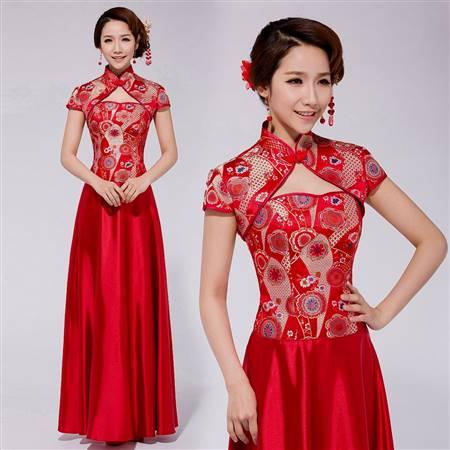 chinese dress designs