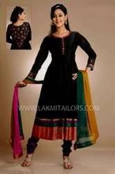 chudidar dress stitching models