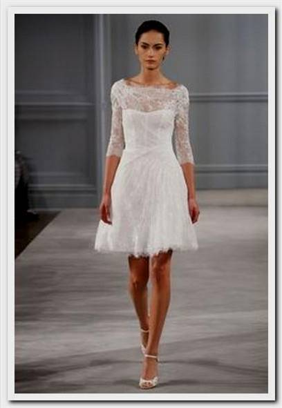 civil wedding dresses ideas