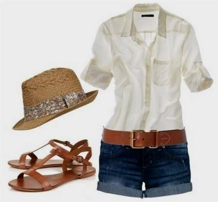 clothes for teenage girls for summer
