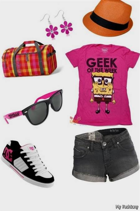 clothes for teenage girls swag