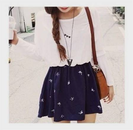 clothing styles for girls tumblr