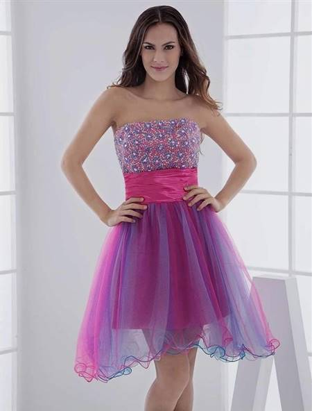 cocktail dress for teenage girls