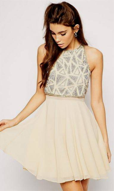 cocktail dresses trends for teens