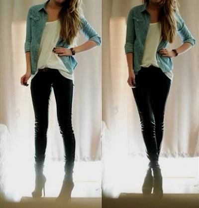 cool dressing styles for girls