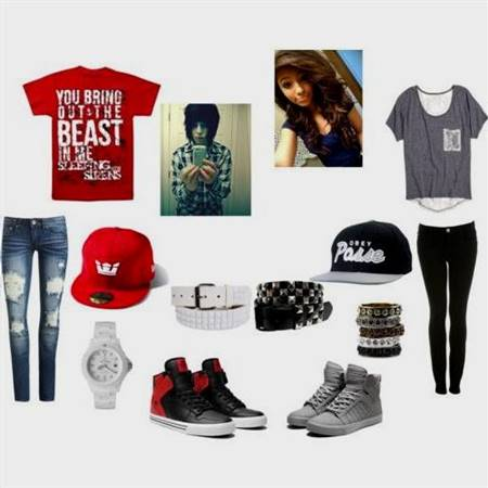 cool swag clothes for girls