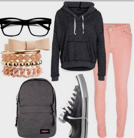 cute clothes for girls in high school