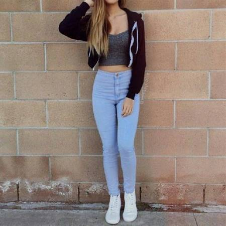 Cute Outfits For Girls Tumblr Crafts Diy And Ideas Blog
